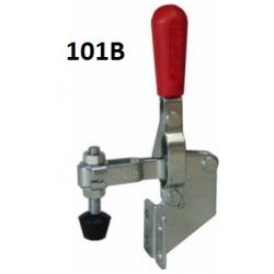 Струбцины прижимные 101B 100KG c вертикальной ручкой
