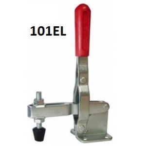 Струбцины прижимные 101EL 360KG c вертикальной ручкой