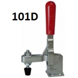 Струбцины прижимные 101D 185KG c вертикальной ручкой