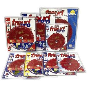Пильные диски Freud