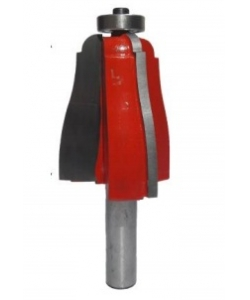 Фреза вертикальная филенка H50 3z