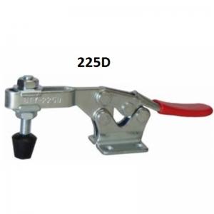 Струбцины прижимные 225D 242KG c горизонтальной ручкой