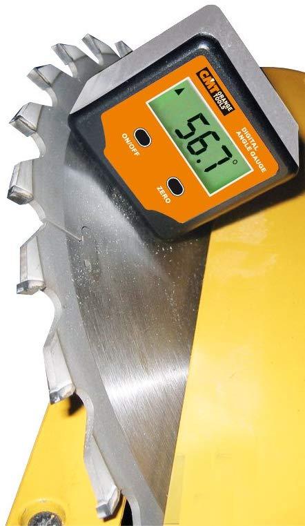 Электронный угломер уклономер CMT DAG-001