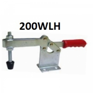 Струбцины прижимные 200WLH 400KG