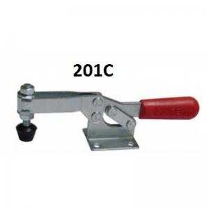 Струбцины прижимные 201С 144KG c горизонтальной ручкой