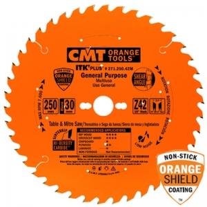 Пильный диск CMT 136x20(+10)x36z 272.136.36H