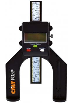 Электронный измеритель глубины CMT DHG-001