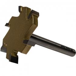 Фреза Easy Tool для выравнивания поверхности Z6 D50 h7 L70 d8