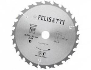 Felisatti 216х20х2,5х24T Italy