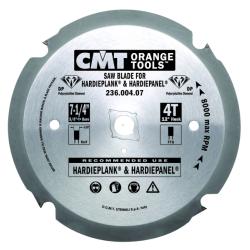 Пильный диск по абразивным материалам CMT 160x20x4z (236.160.04H)