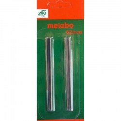 Ножи Metabo на рубанок 82х5.5х1.1